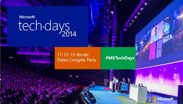 Care and Comfort et Capsule partenaires aux Microsoft Techdays