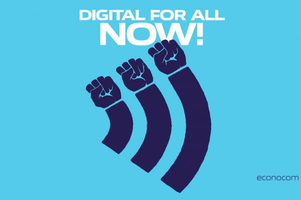 econocom digital for all now